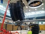 SECU Arena Line Array