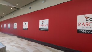 Rascals Announces Albany Opening